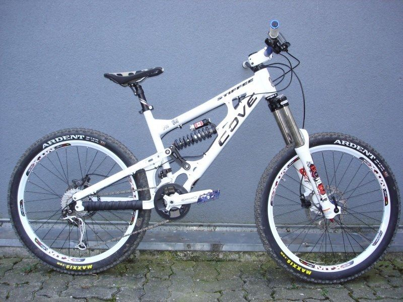 bdb9d3fc6bb Cove STD - Bike Gallery | Traildevils