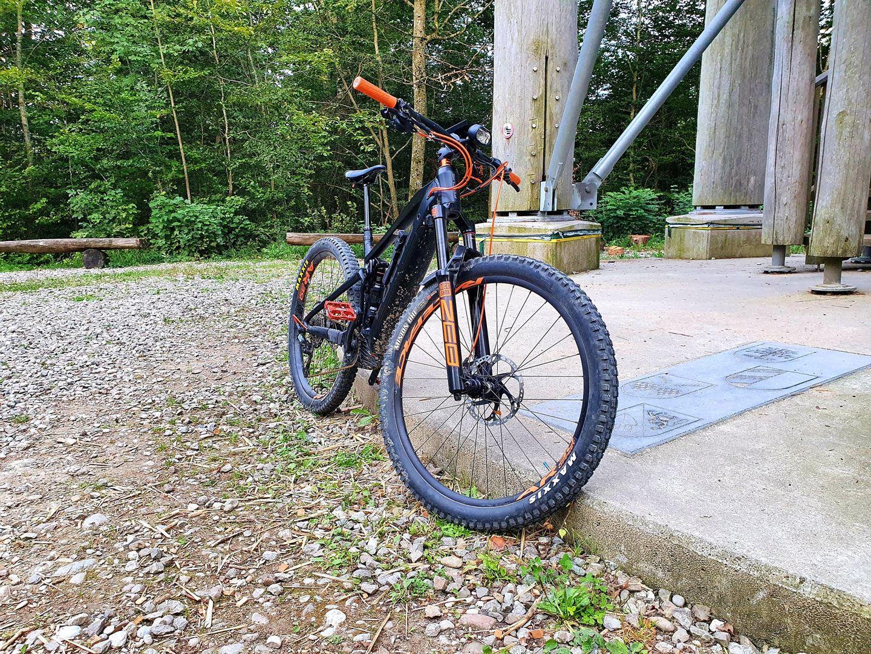 Specialized Kenevo 2022 - DG Cycle Co