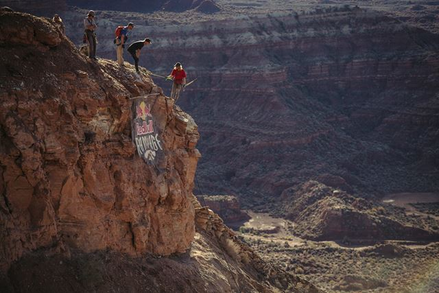 Red Bull Rampage Live Auf Red Bull Tv Am Freitag 26 Oktober Ab 18